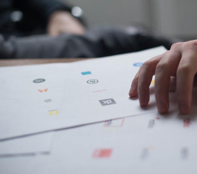 B2B Design and Branding